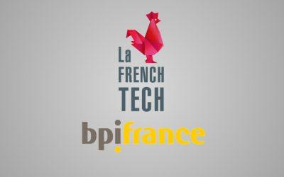 DataMa innovates with BPI French Tech!