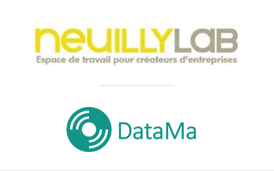 DataMa intègre le Neuilly Lab