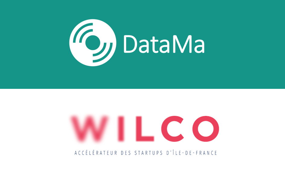 DataMa selected to be part of WILCO accelerator!