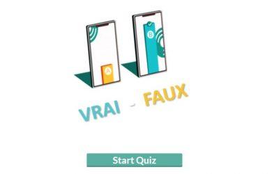 QUIZZ : le VRAI/FAUX de l'A/B testing !